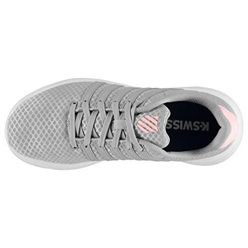 K swiss Storm rosa Donna Sneaker qrf8XAw0f