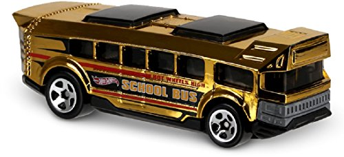 Hot Wheels Super Chromes School product image