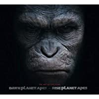 Rise Of Planet Of The Apes. Dawn Of