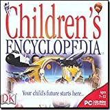 Dorling Kindersley Multimedia (DK) Eyewitness Children's Encyclopedia Dictionary & Encyclopedia for Windows for 12-7