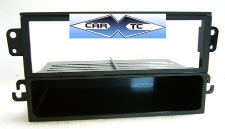 Stereo Install Dash Kit Daewoo Leganza 99 00 01 02 2000 (car radio wiring ins.