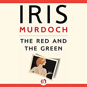 The Red and the Green Audiobook