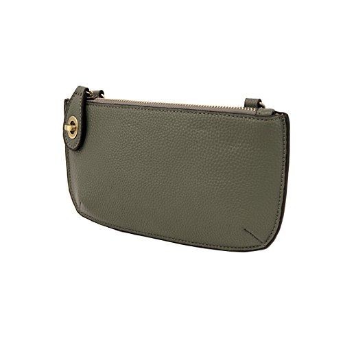 Pine Wristlet Clutch Mini Green Crossbody wUqWCO