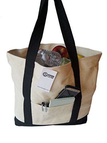 extra large tote - 5