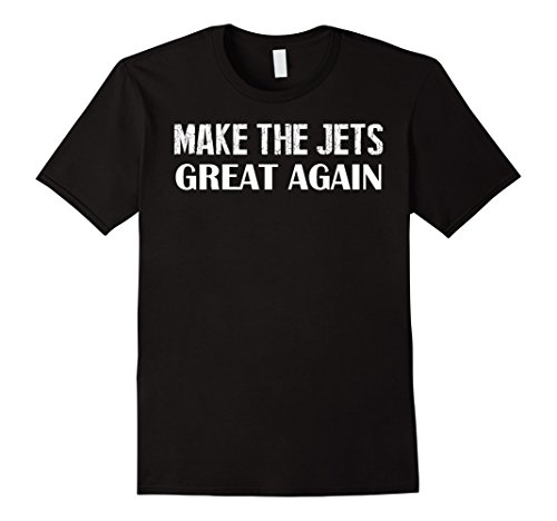 Make The Jets Great Again Tshirt New York Football Fan Gift