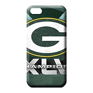 MMZ DIY PHONE CASEipod touch 4 Shock Absorbing Unique phone Hard Cases With Fashion Design cell phone shells green bay packers nfl football