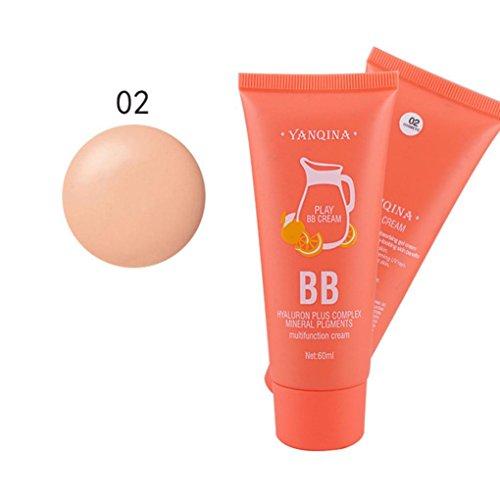 Concealer, Hometom Waterproof High Covering Conceal Make up