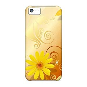 Fashion Design Hard Case Cover/ LCoyTSj6291ANeej Protector For Iphone 5c