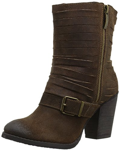 Mi Do Boot Women's Monkey Re Tan Naughty wHTaqBI