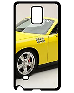 4758758ZH781050106NOTE4 New Arrival Hard Case Plymouth Barracuda Samsung Galaxy Note 4 phone Case Bettie J. Nightcore's Shop