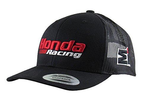 Mayhem Industries Honda Racing Snap Back Trucker Hat