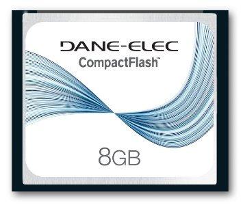 Canon EOS 30D Digital Camera Memory Card 8GB CompactFlash Memory Card