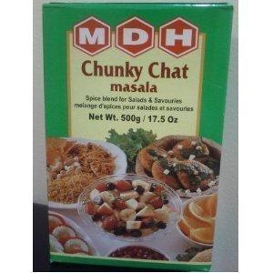 MDH Chunky Chat Masala (500 g)