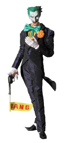 Medicom Batman: Hush: Real Action Heroes: Joker Action Figure