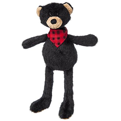 (Mary Meyer Twinwoods Soft Toy, Baby Black Bear)