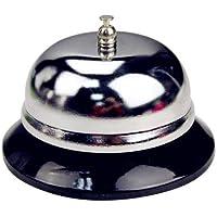 BJ-SHOP Campana de Servicio,Campanillas de Metal Campana