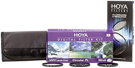 FILTRO HOYA DIAMETRO 52 MM POL-COLOR YELLOW