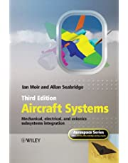 Aircraft Systems - Mechanical, Electrical and     Avionics Subsystems Integration 3E