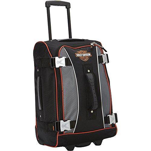 harley-davidson-21-inch-hybrid-luggage-spinner-wheels