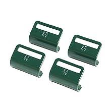 Karrite Green Mounting Hooks #92003