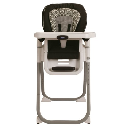 Graco TableFit Baby High Chair, Rittenhouse by Graco (Image #2)
