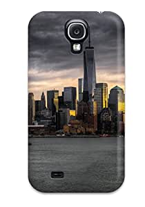 New UfeVbjH8456rkuzl K Wallpapers Coast Tpu Cover Case For Galaxy S4