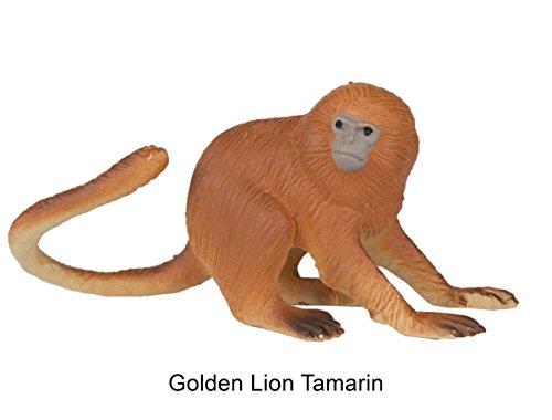 Safari Ltd Monkey and Apes TOOB