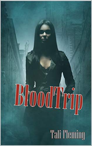 BloodTrip (Supernatural Cuckold Suspense)