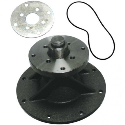 Deere John Nos Tractor - All States Ag Parts Water Pump Compatible with John Deere 6200L 6200 7400 6100 SE6200 SE6400 6506 7320 SE6300 6800 6900 7220 6300 6600 6500 6400SP SE6100 6400L 7500 6500L 6400 6300L 7600 7200 RE53757