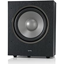 """Infinity SUB R12 Reference Series 12"""" 300W Powered Subwoofer - Black (Each)"""