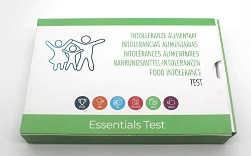 Healthy Stuff Online – Essentials 300 Item Bio Resonance Testing Kit – at-Home, Food Intolerances, Dietary Intolerance…