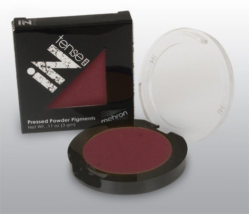 [WMU Intense Pressed Red Earth [Kitchen]] (Special Effects Makeup Supplies)