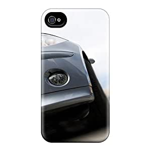 High-quality Durability Case For Iphone 4/4s(bmw High Speed)