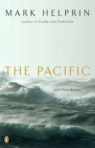 Pacific Mark - 1
