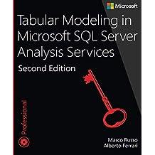 Tabular Modeling in Microsoft SQL Server Analysis Services (Developer Reference)