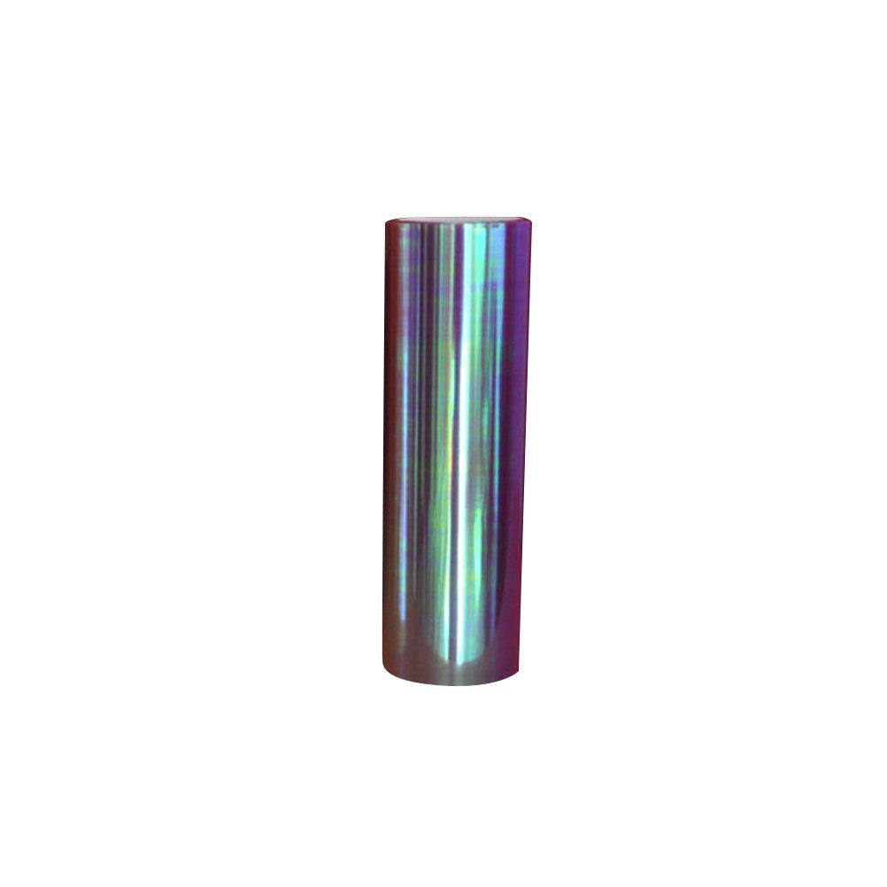 transparent WINOMO Auto Licht Aufkleber Selbstklebende Scheinwerfer TailLights Tint Vinyl Folie