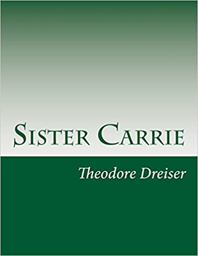 Carrie pdf sister
