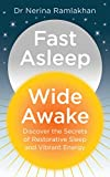 #1: Fast Asleep, Wide Awake: Discover the secrets of restorative sleep and vibrant energy
