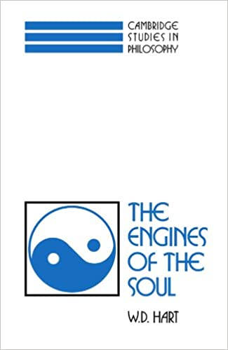The Engines of the Soul (Cambridge Studies in Philosophy)