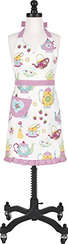 Accessories by HSK Child's 'My Cup of Tea' Apron
