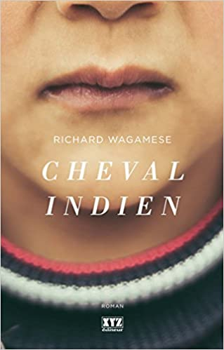 Cheval Indien - Wagamese Richard