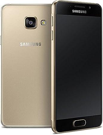 Samsung Galaxy A5 (2016) Smartphone Desbloqueado 4G (Pantalla: 5.2 ...