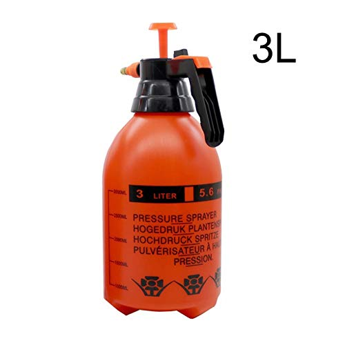 (Sprayers 2L and 3L Hand Pressure Sprayer Brass Nozzle Pump Type for Garden Irrigation Gardening Tools and Equipment Mist Nozzle 1 Pc)