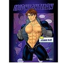 [(Midnight Man )] [Author: Iceman Blue] [Sep-2010]