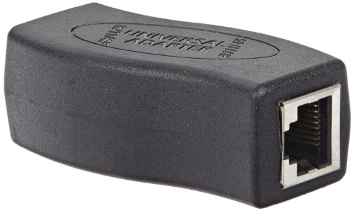 Fluke Networks CIQ-RJA  RJ45/11 Modular Adapter for CableIQ Network Cable ()
