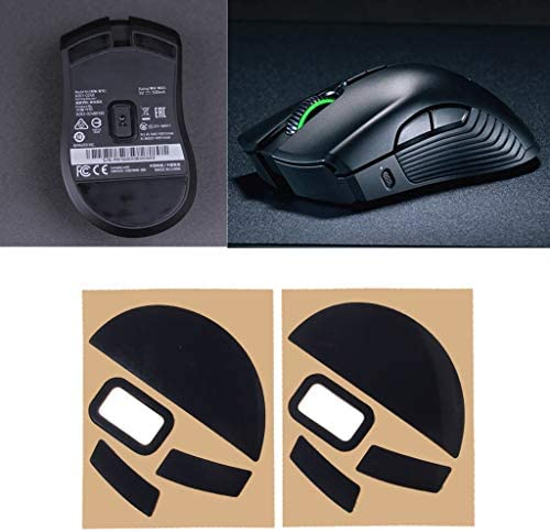 Baiko 2 Sets//Pack Games Competition Level Mouse Feet Mouse Skates Gildes Compatible with Logitech G903 Gaming Mouse