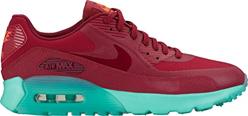 Nike - Chaleco deportivo - para mujer Rojo (Noble Red / Noble Red / Summit White)