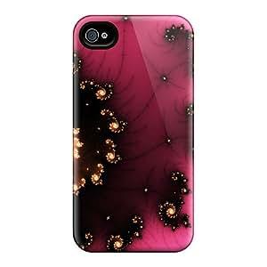Johnmarkpl Iphone 4/4s Hard Case With Fashion Design/ ZldedED391Gicgq Phone Case