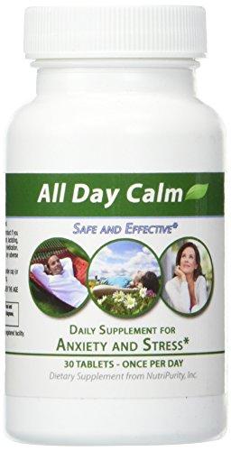 All Day Calm