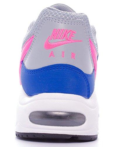 Nike Air Max Command, Scarpe Da Corsa da Donna Light magenta/Hyper pink/Hyper cobalt
